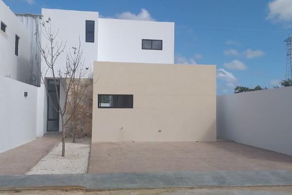 Foto de casa en venta en 7 , santa gertrudis copo, mérida, yucatán, 0 No. 36