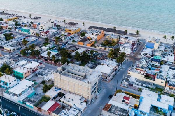 Foto de departamento en venta en 70 , progreso de castro centro, progreso, yucatán, 20125573 No. 01