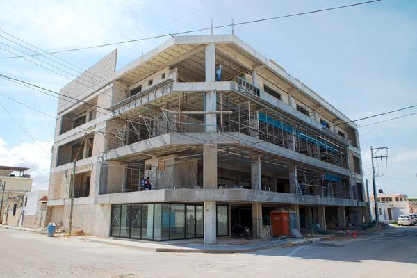 Foto de departamento en venta en 70 , progreso de castro centro, progreso, yucatán, 20125573 No. 02