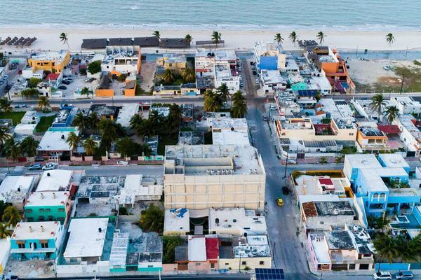 Foto de departamento en venta en 70 , progreso de castro centro, progreso, yucatán, 20125573 No. 04