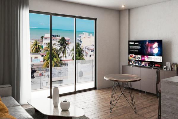 Foto de departamento en venta en 70 , progreso de castro centro, progreso, yucatán, 20125573 No. 13