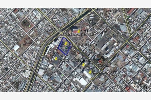 Foto de terreno comercial en venta en cristobal colon 700, colon, chihuahua, chihuahua, 2652710 No. 04