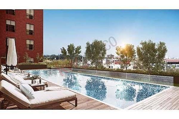 Foto de departamento en venta en 704 corregidora norte , plaza del parque, querétaro, querétaro, 5852871 No. 02