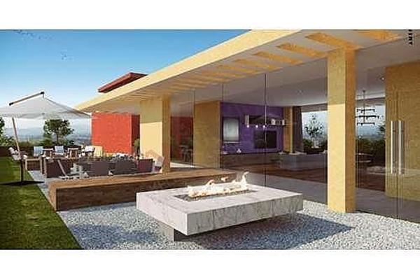 Foto de departamento en venta en 704 corregidora norte , plaza del parque, querétaro, querétaro, 5852871 No. 03