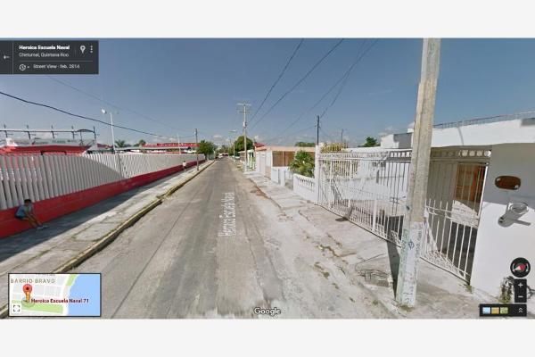 Foto de casa en venta en heroica escuela naval 71, barrio bravo, oth?n p. blanco, quintana roo, 3052577 No. 03