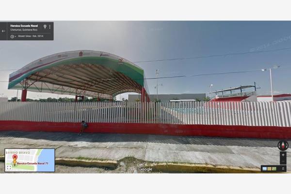 Foto de casa en venta en heroica escuela naval 71, barrio bravo, othón p. blanco, quintana roo, 3052577 No. 04