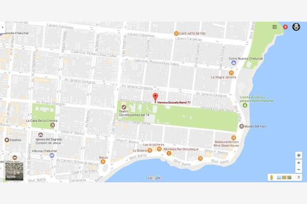 Foto de casa en venta en heroica escuela naval 71, barrio bravo, oth?n p. blanco, quintana roo, 3052577 No. 05