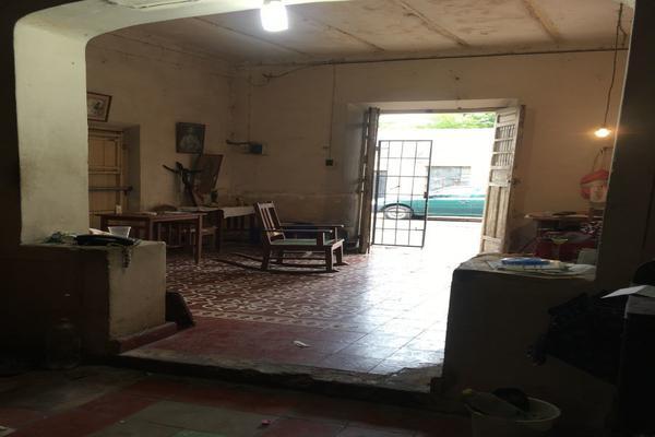 Foto de casa en venta en 71 , merida centro, mérida, yucatán, 7303649 No. 01
