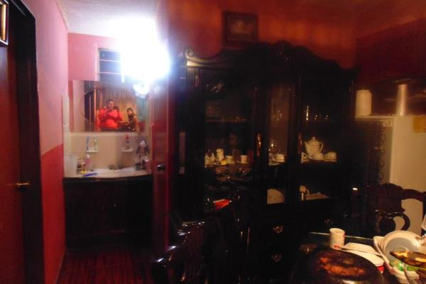 Foto de departamento en venta en las torres 711, infonavit el carmen (gastronómicos), puebla, puebla, 2679895 No. 02