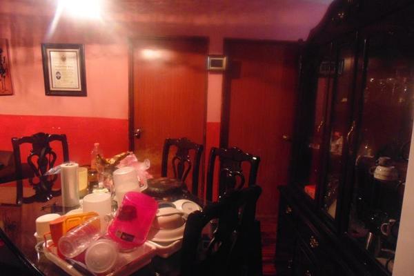 Foto de departamento en venta en las torres 711, infonavit el carmen (gastronómicos), puebla, puebla, 2679895 No. 05