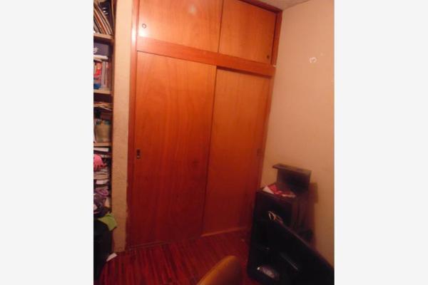 Foto de departamento en venta en las torres 711, infonavit el carmen (gastronómicos), puebla, puebla, 2679895 No. 06