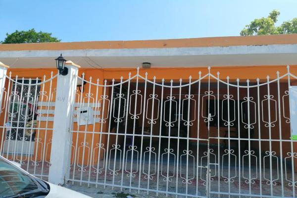 Foto de casa en venta en 73 400, merida centro, mérida, yucatán, 9284166 No. 01