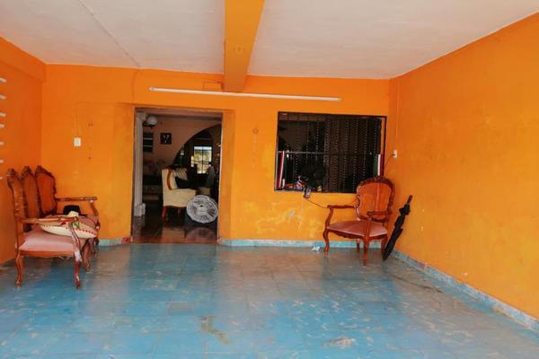 Foto de casa en venta en 73 400, merida centro, mérida, yucatán, 9284166 No. 02