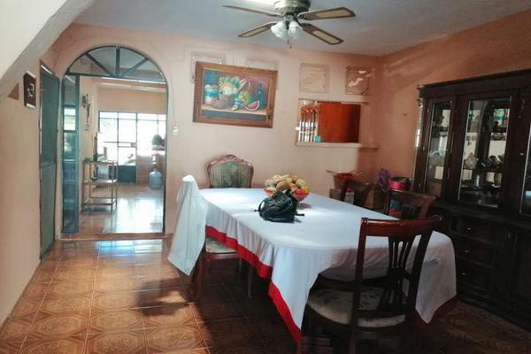 Foto de casa en venta en 73 400, merida centro, mérida, yucatán, 9284166 No. 03