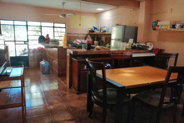 Foto de casa en venta en 73 400, merida centro, mérida, yucatán, 9284166 No. 05