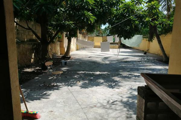 Foto de casa en venta en 73 400, merida centro, mérida, yucatán, 9284166 No. 06