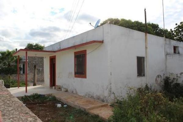 Foto de casa en venta en 76 , merida centro, mérida, yucatán, 2729786 No. 01