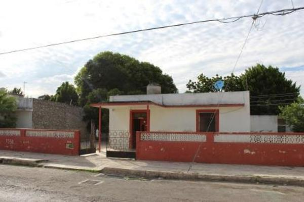 Foto de casa en venta en 76 , merida centro, mérida, yucatán, 2729786 No. 02