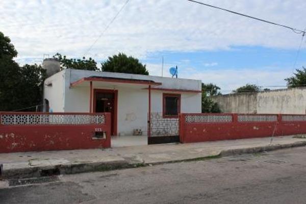 Foto de casa en venta en 76 , merida centro, mérida, yucatán, 2729786 No. 04