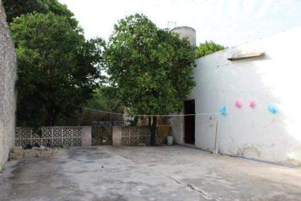 Foto de casa en venta en 76 , merida centro, mérida, yucatán, 2729786 No. 06