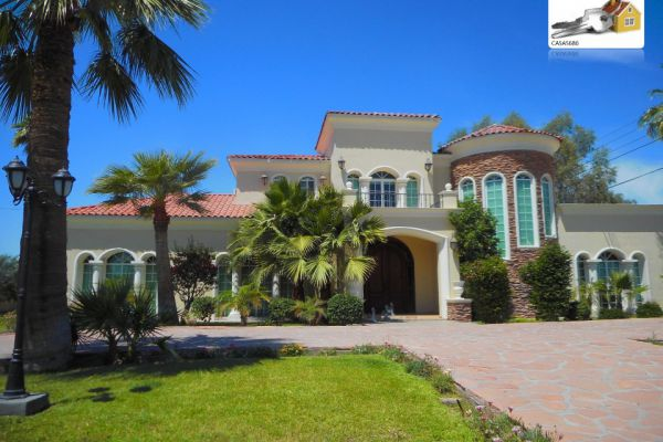 Casa en villa fontana 320 villafontana en venta id 2014404 for Casas inmobiliaria