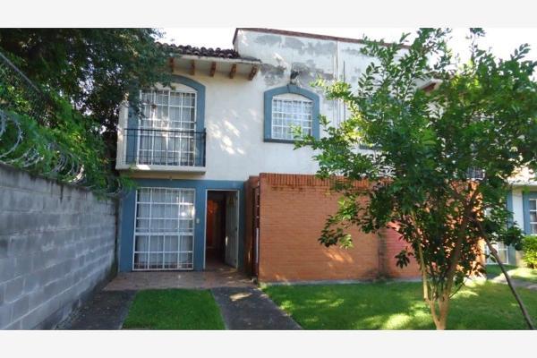 Casa en vivero yautepec 79 centro en venta id 2541448 for Vivero yautepec