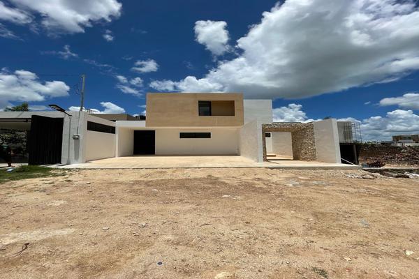 Foto de casa en venta en 7a , santa gertrudis copo, mérida, yucatán, 20152767 No. 02