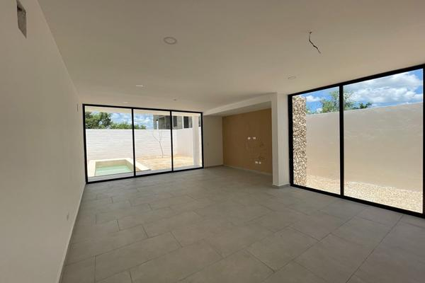 Foto de casa en venta en 7a , santa gertrudis copo, mérida, yucatán, 20152767 No. 05