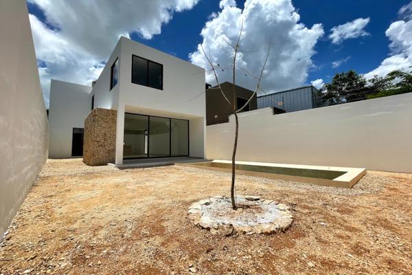 Foto de casa en venta en 7a , santa gertrudis copo, mérida, yucatán, 0 No. 02