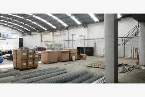 Foto de nave industrial en renta en 8 1, rustica xalostoc, ecatepec de morelos, méxico, 12275151 No. 04