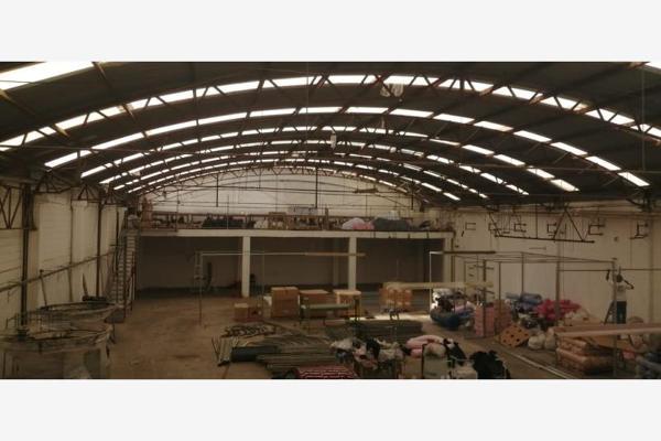 Foto de nave industrial en renta en 8 1, rustica xalostoc, ecatepec de morelos, méxico, 12275151 No. 05