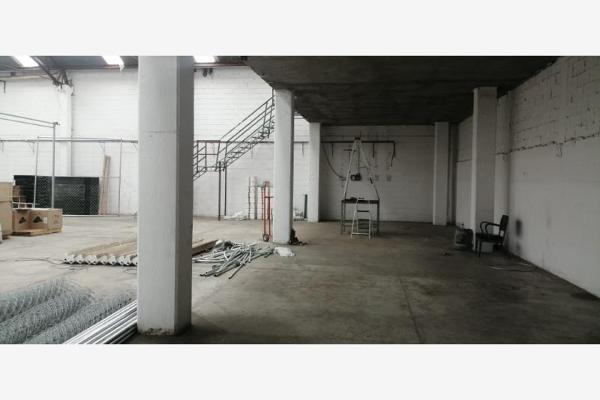 Foto de nave industrial en renta en 8 1, rustica xalostoc, ecatepec de morelos, méxico, 12275151 No. 06