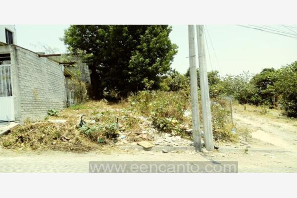Foto de terreno habitacional en venta en 8 31, el rodeo, tepic, nayarit, 5322297 No. 01