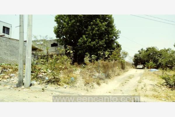 Foto de terreno habitacional en venta en 8 31, el rodeo, tepic, nayarit, 5322297 No. 02