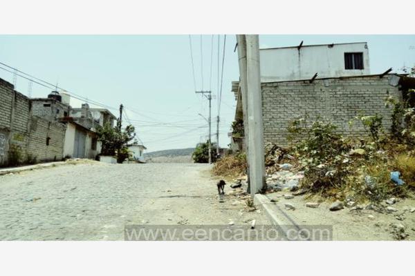 Foto de terreno habitacional en venta en 8 31, el rodeo, tepic, nayarit, 5322297 No. 03