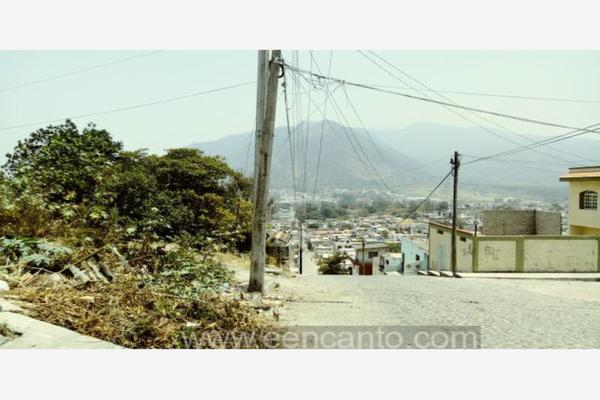 Foto de terreno habitacional en venta en 8 31, el rodeo, tepic, nayarit, 5322297 No. 04