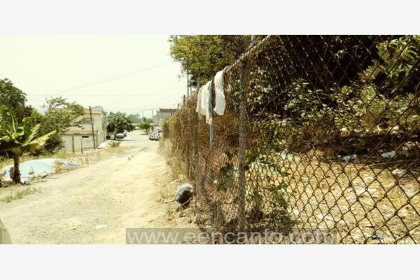 Foto de terreno habitacional en venta en 8 31, el rodeo, tepic, nayarit, 5322297 No. 05