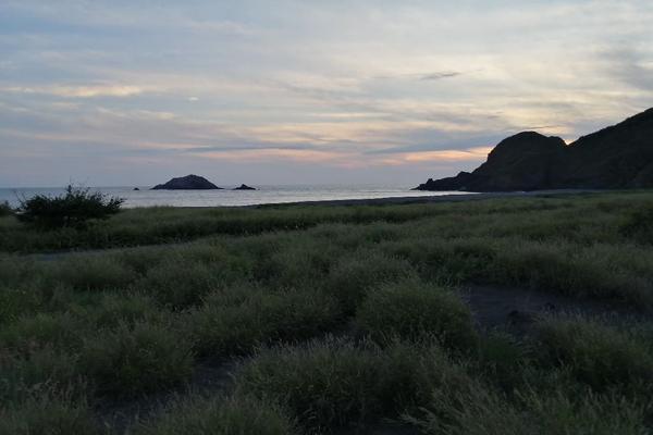 Foto de terreno habitacional en venta en 8 aquarium , villa florida, manzanillo, colima, 10186522 No. 01
