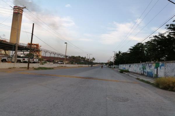 Foto de terreno habitacional en venta en 8 aquarium , villa florida, manzanillo, colima, 10186522 No. 09