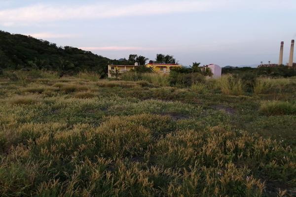 Foto de terreno habitacional en venta en 8 aquarium , villa florida, manzanillo, colima, 10186522 No. 10