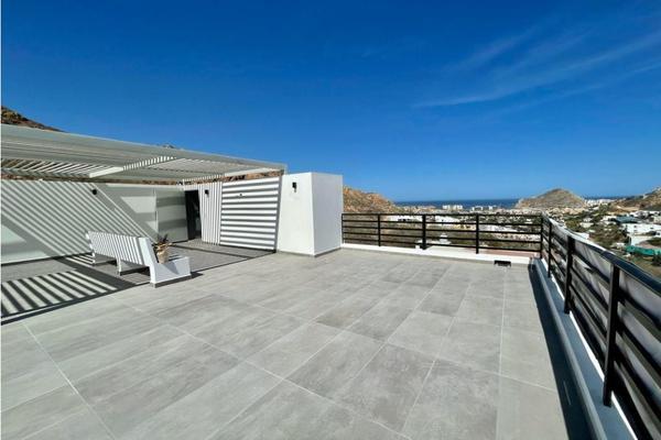 Foto de casa en condominio en venta en  , 8 de octubre, los cabos, baja california sur, 0 No. 15
