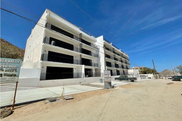 Foto de casa en condominio en venta en  , 8 de octubre, los cabos, baja california sur, 0 No. 18