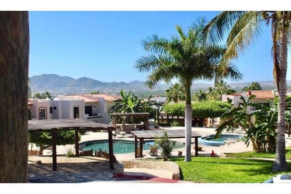 Foto de casa en venta en  , 8 de octubre, los cabos, baja california sur, 0 No. 18