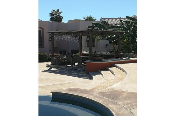 Foto de casa en venta en  , 8 de octubre, los cabos, baja california sur, 0 No. 23
