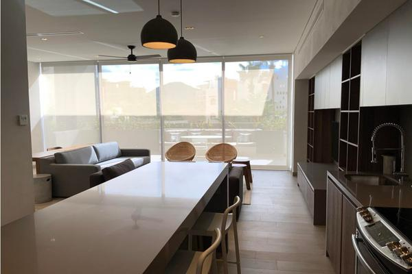 Foto de casa en condominio en venta en  , 8 de octubre, los cabos, baja california sur, 0 No. 04