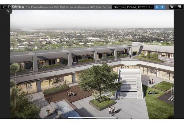 Foto de casa en condominio en venta en  , 8 de octubre, los cabos, baja california sur, 0 No. 12