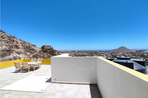 Foto de casa en condominio en venta en  , 8 de octubre, los cabos, baja california sur, 0 No. 14