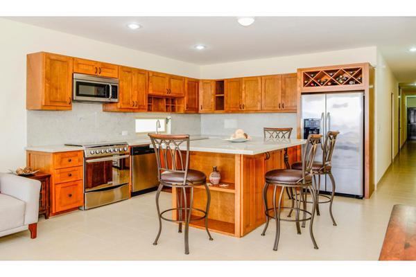 Foto de casa en condominio en venta en  , 8 de octubre, los cabos, baja california sur, 0 No. 03