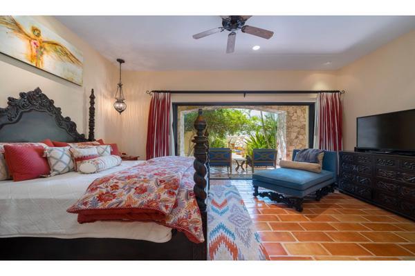 Foto de casa en condominio en venta en  , 8 de octubre, los cabos, baja california sur, 0 No. 09