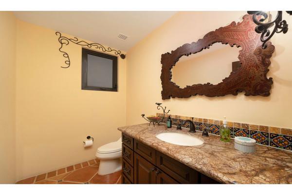 Foto de casa en condominio en venta en  , 8 de octubre, los cabos, baja california sur, 0 No. 22